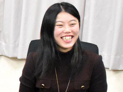 森本恵美さん