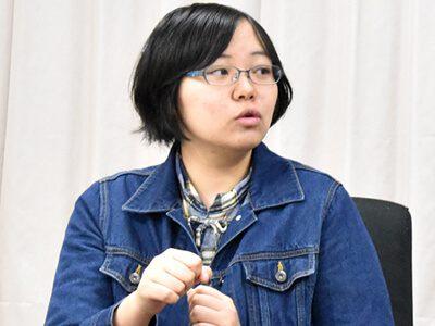 太田美菜子さん