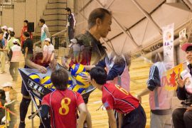 いきいき茨城ゆめ大会の開催で要注目の「サポボラ」って何? 福井大会を視察した本学学生にインタビュー!