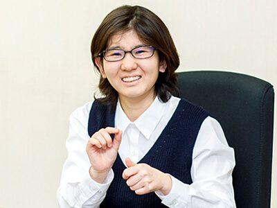 伊藤悠美さん