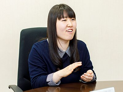渡邊優香さん