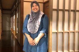 技大で研究・臨床! 奮闘するマレーシアからの大学院生!