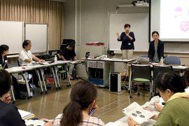 筑波技術大学で聴覚障害英語教育研究会を開催!